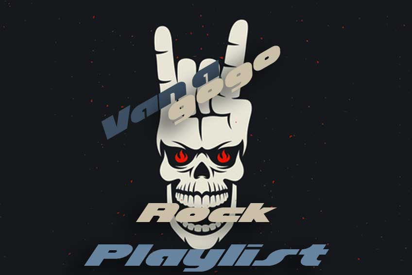 Vanagogo playlist rock