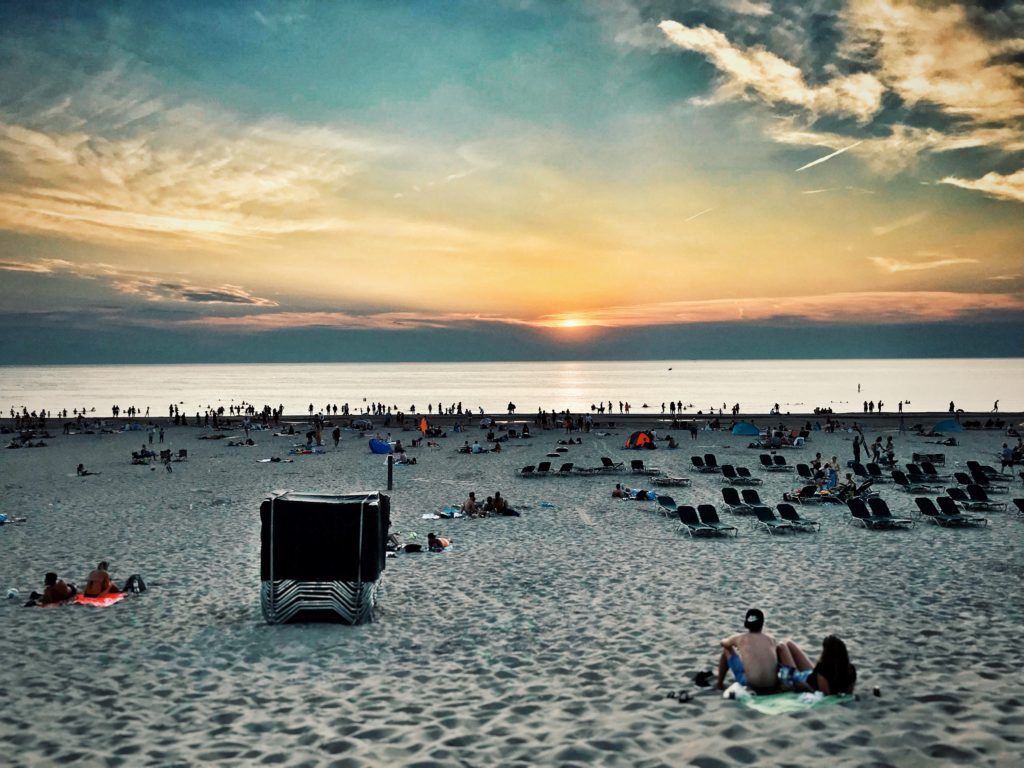 Bloemendaal-aan-Zee-strand